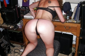 Jewish Redhead big ass