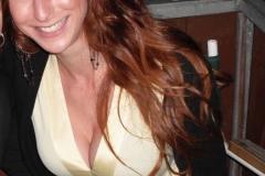 Jewish Redhead hot