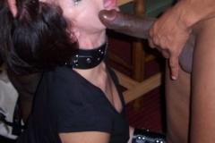 She loves cocks