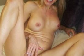 Mandy Monroe Naked